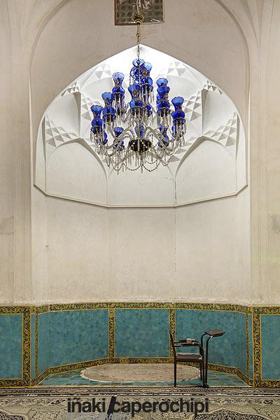 Mausoleo de Shah Nimatullah Wali